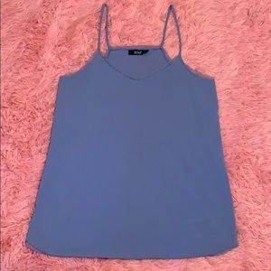 Soft Blue Camisole